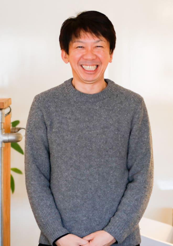 Tanigawa Mitsutaka