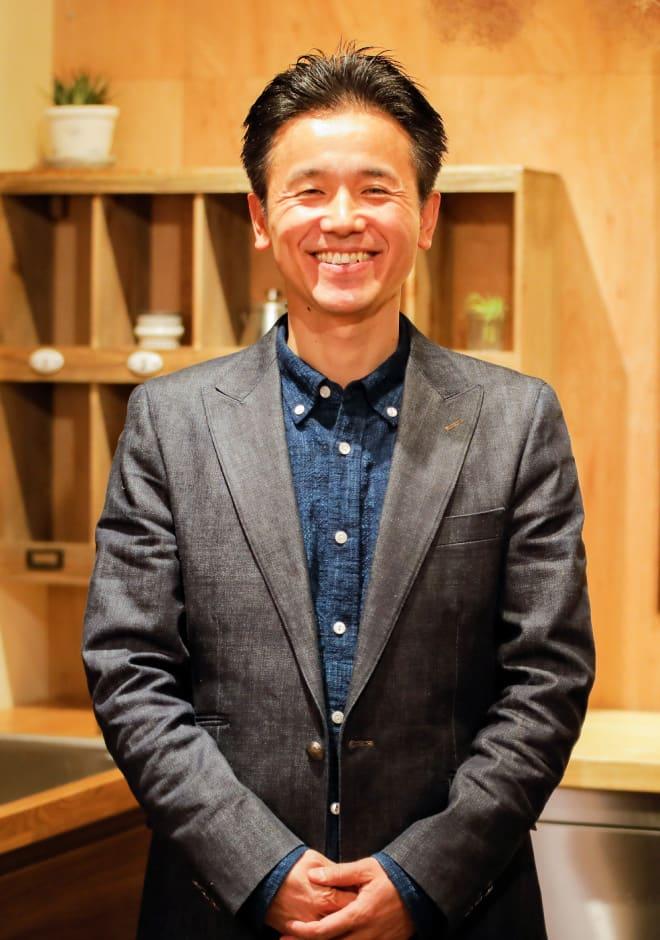 Hatano Tetsuji