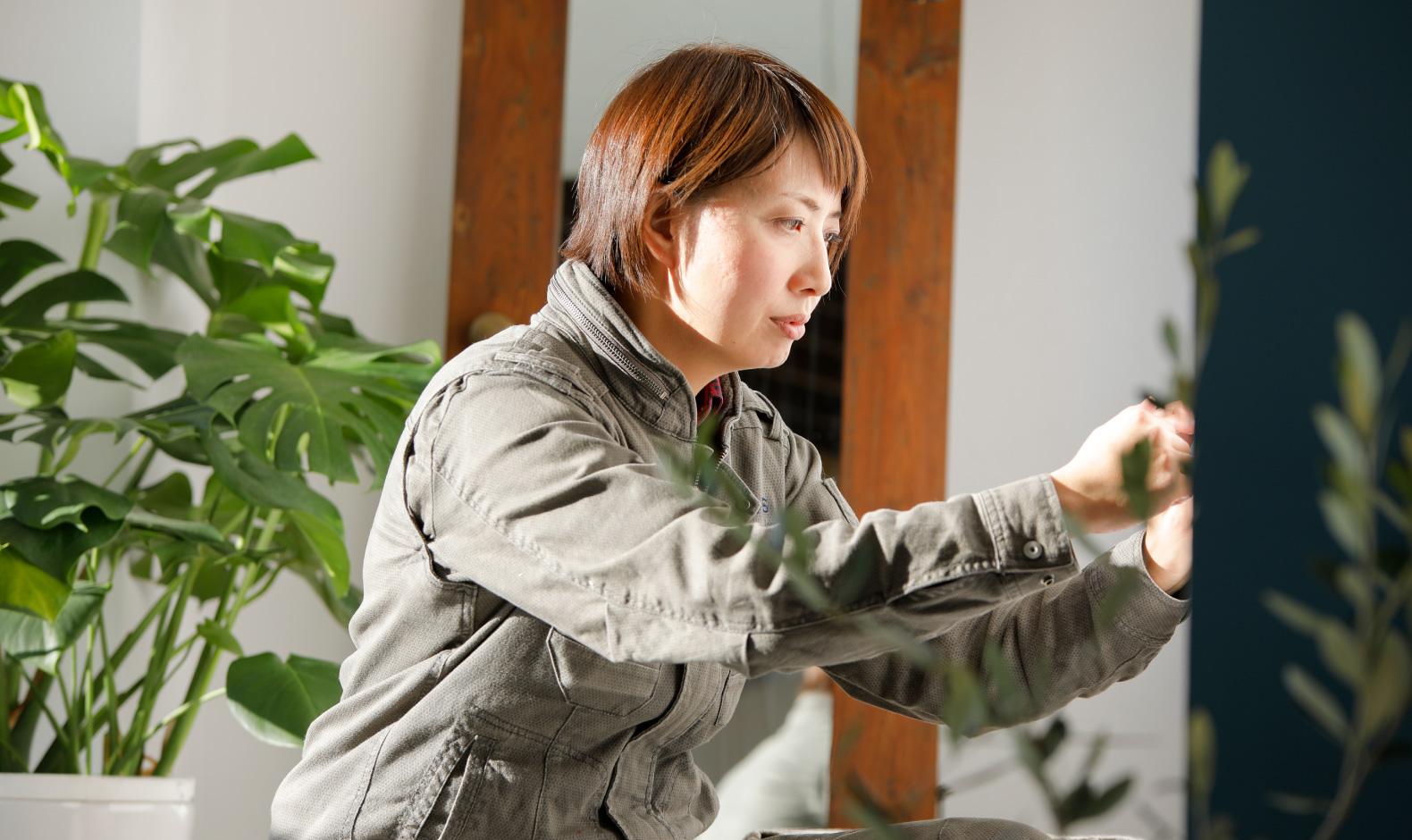 Tamura Yoko