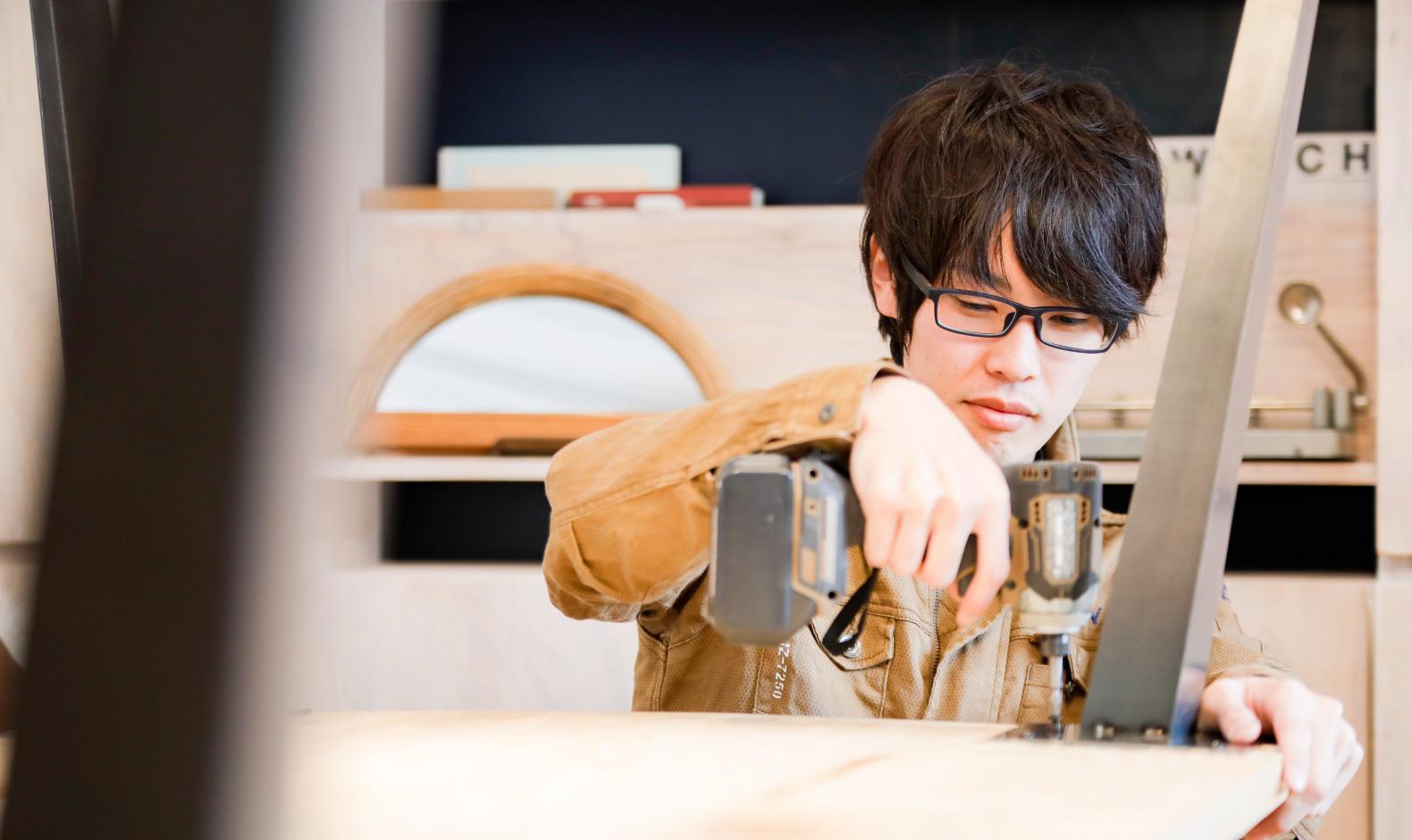 Endo Masashi
