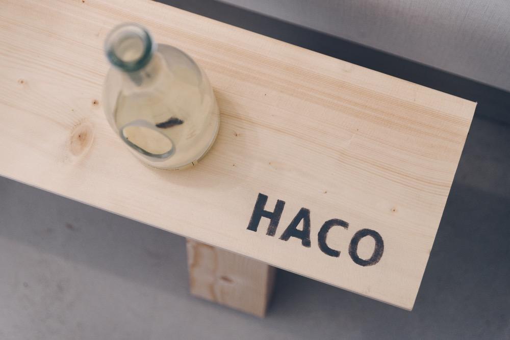 RENO CAFE「HACO」レポート