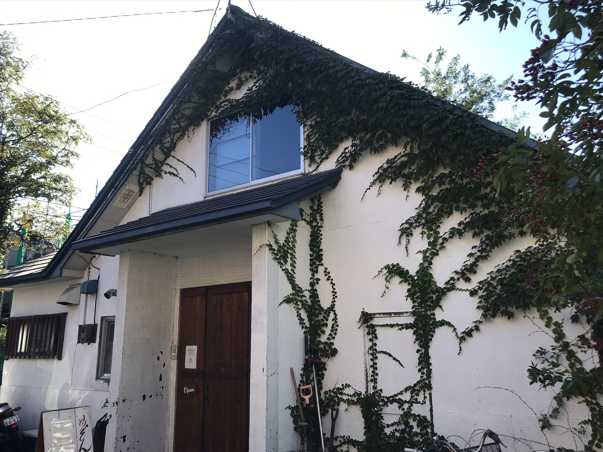 【リノベーション店舗巡り】vol.4「cafe maison」