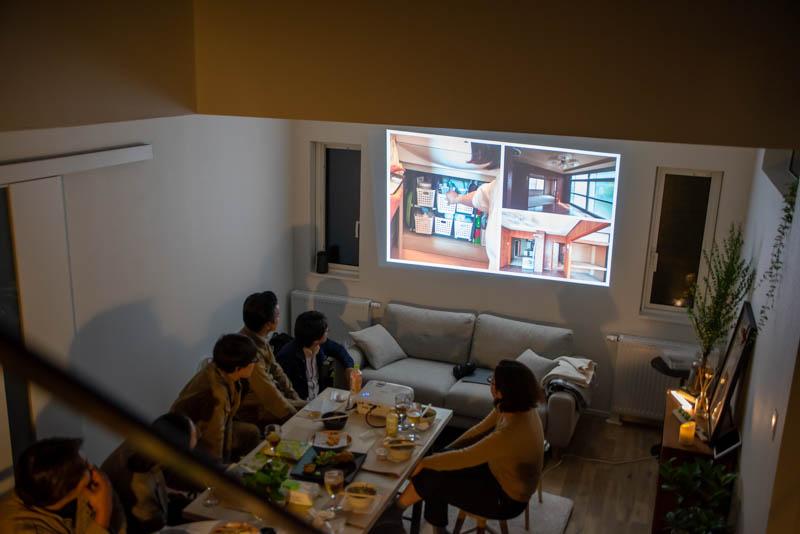 家づくりの完成を祝う「ANATA.披露宴」の紹介