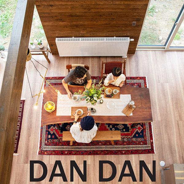 DANDAN(ダンダン)