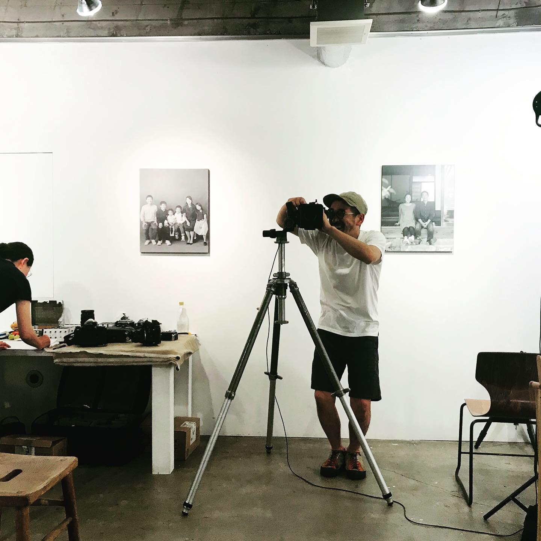 いとう写真館 in D&DEPARTMENT HOKKAIDO