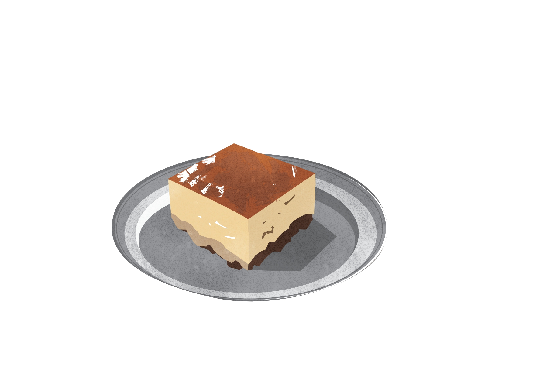 "【RENO CAFE SWEETSレシピ】No.5 ‶TIME"" しっとりまろやか『ダブルチーズケーキ』"