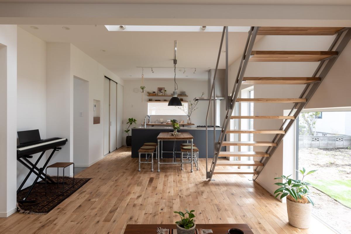 自宅でもできる家づくりの方法