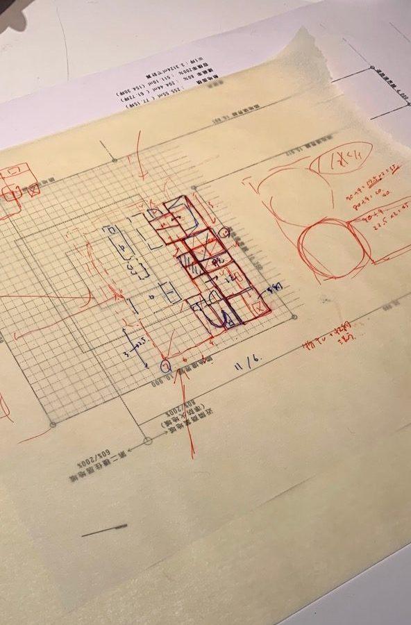 新築注文住宅の検討