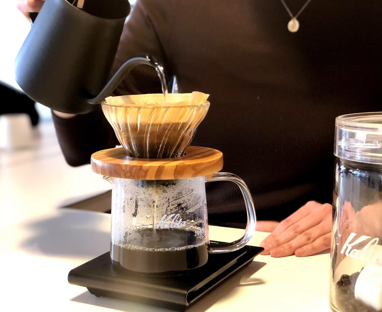 全国各地のロースターと「札幌」を繋ぐコーヒーセレクトショップ「THE RELAY」