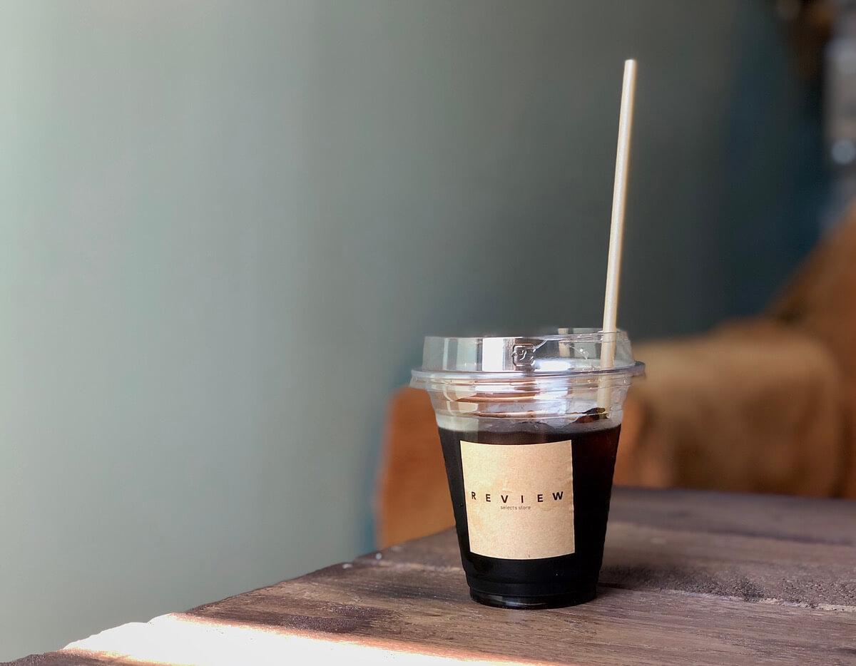 【cafe REVIEW】アラサー男子の気ままなカフェ巡り vol.2