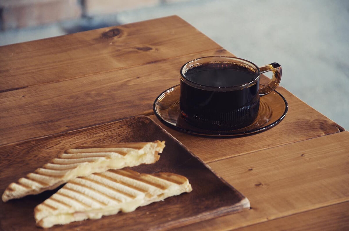 【8A GARAGE COFFEE】アラサー男子の気ままなカフェ巡り vol.1